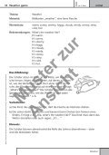 Bewegtes Lernen Englisch - Seite 7