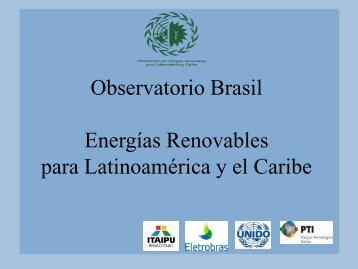 Biogás en Brasil