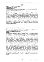 Autor: Antonio Frederico Bastos Orientador: Ícaro ... - OBT - Inpe