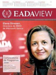 Elena Dinesen, - EADA