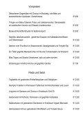 """"""" Man isst sich nicht satt, man isst sich glücklich """" Restaurant-Karussell - Page 2"""