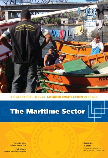 The Maritime Sector