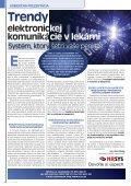 Zdroj - Slovenská lekárnická komora - Page 4