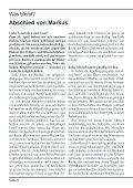 Veranstaltungen - Kirchengemeinde Uetersen - Am Kloster. - Seite 6