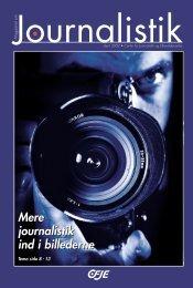 Journalistik, april 2002 - Flemming Sørensen