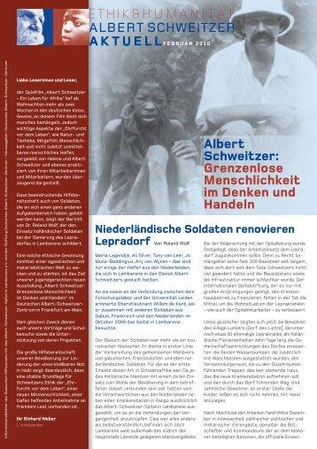 dasz asa 02 10 - Deutsches Albert-Schweitzer-Zentrum