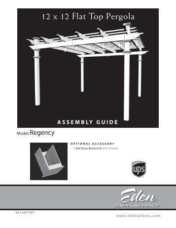 Instructions / Assembly - Home Depot