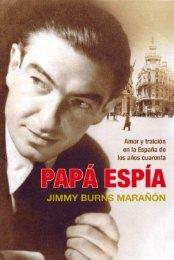 Papá espía - Popular Libros
