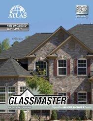GlassMaster Brochure - Huttig Building Products