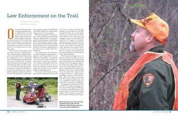 ATJ May-June 2008 - Appalachian Trail Conservancy