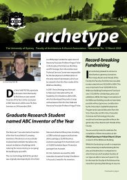 Graduate Research Student named ABC Inventor of the Year