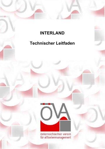 INTERLAND Technischer Leitfaden - TERRA Umwelttechnik GmbH