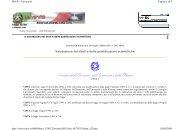 Page 1 Home Università Atti Ministeriali Valutazione dei titoli e delle ...
