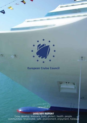 European Cruise Council - Ashcroft & Associates