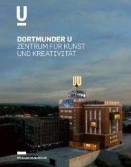 fachhochschule dortmund - Dortmunder U
