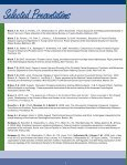 HDFS Communicator, Fall 2008 - Human Development and Family ... - Page 6