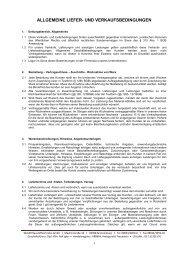 allgemeine liefer- und verkaufsbedingungen - waler-gmbh.de