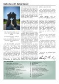 Ausgabe Karlsruhe - Evangelisch-Lutherische Gemeinde - Page 2