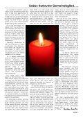 Ausgabe Karlsruhe - Evangelisch-Lutherische Gemeinde - Page 3