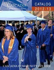 2012-13 CATALOG - Washington State Digital Archives