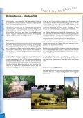Informations-Broschüre der Stadt Oerlinghausen - Seite 6