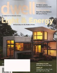 Dwell 4-2012 - Spark Modern Fires