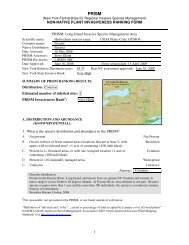 LI PDF - New York Invasive Species Information