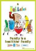 Kai Lelei - Recipes for Large Families - Health Navigator NZ - Page 3