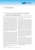 Adăugarea de valoare produselor locale de pescuit şi ... - Europa - Page 6