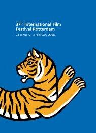 37th International Film Festival Rotterdam