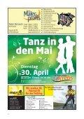 Nachrichtenblatt April 2013 - Werbegemeinschaft Geismar ... - Page 6