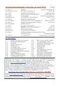 Nachrichtenblatt April 2013 - Werbegemeinschaft Geismar ... - Page 7