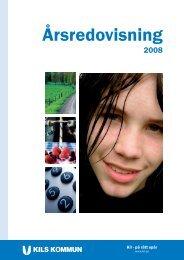 Årsredovisning 2008 - Kil