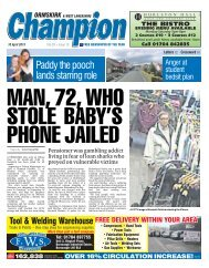 Formby Champion Newspapers