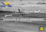 Aula 1 - Gerenciamento - UFSC Aerodesign