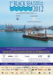 Conference Programme - Transport Events Management