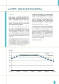 Rapport pr. 31. desember 2008 - Swedbank - Page 3