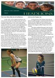 Day 2 Newsletter - St. John's International School
