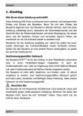 Anleitung Funktionsdecoder FD-R Basic - MDVR - Page 4