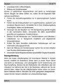 Anleitung Funktionsdecoder FD-R Basic - MDVR - Page 6