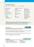 Kliniske lægemiddelforsøg 2008 - IBC Euroforum - Page 2