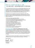 Kliniske lægemiddelforsøg 2008 - IBC Euroforum - Page 3