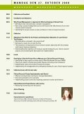 Kliniske lægemiddelforsøg 2008 - IBC Euroforum - Page 5