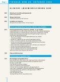 Kliniske lægemiddelforsøg 2008 - IBC Euroforum - Page 6