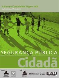 Segurança Pública Cidadã