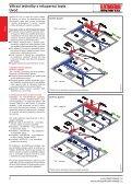 ED Flex System® ED Plano System® - NAJ Klíma sro - Page 6