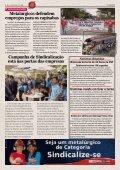 Aumento real já - CNM/CUT - Page 4