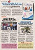 Aumento real já - CNM/CUT - Page 6