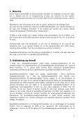 Resultatdokumentation på ungeområdet - rapport om de ... - Aarhus.dk - Page 3