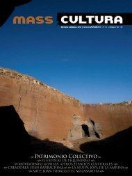 Nº15 | octubre | 2008 - Mass Cultura